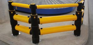 Atlas™ Double Traffic Barrier+