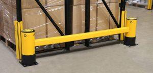 eFlex™ Single RackEnd Barrier
