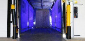 iFlex Dock Gate