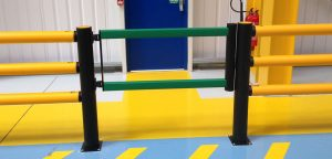iFlex™ Swing Gate Long