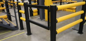 iFlex™ Swing Gate Short